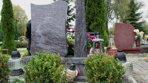 Sprzatanie Grobu Na Wszystkich Swietych Opieka Nad Grobami Slask